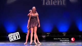 Wishbone - Chloe Lukasiak & Paige Hyland - FULL Duet - Dance Moms: Choreographer's Cut