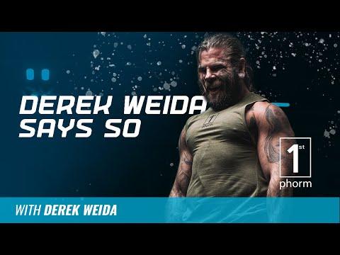 Mic'd Up With Derek Weida