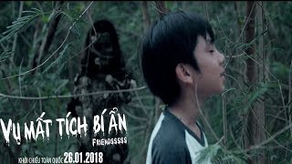 Phim Ma Thái Lan Mới Nhất | Vụ Mất Tích Bí Ẩn | Phim Kinh Dị Chiếu Rạp 2019