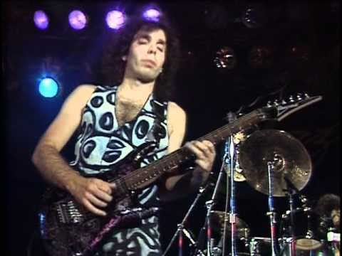 Joe Satriani - Rubina (Live at Montreux, 1988)