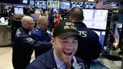 How long will the Dow stay above 20K?