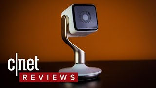 Hive View Indoor Camera Review