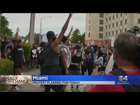CBSMiami News Update 6/2 8AM
