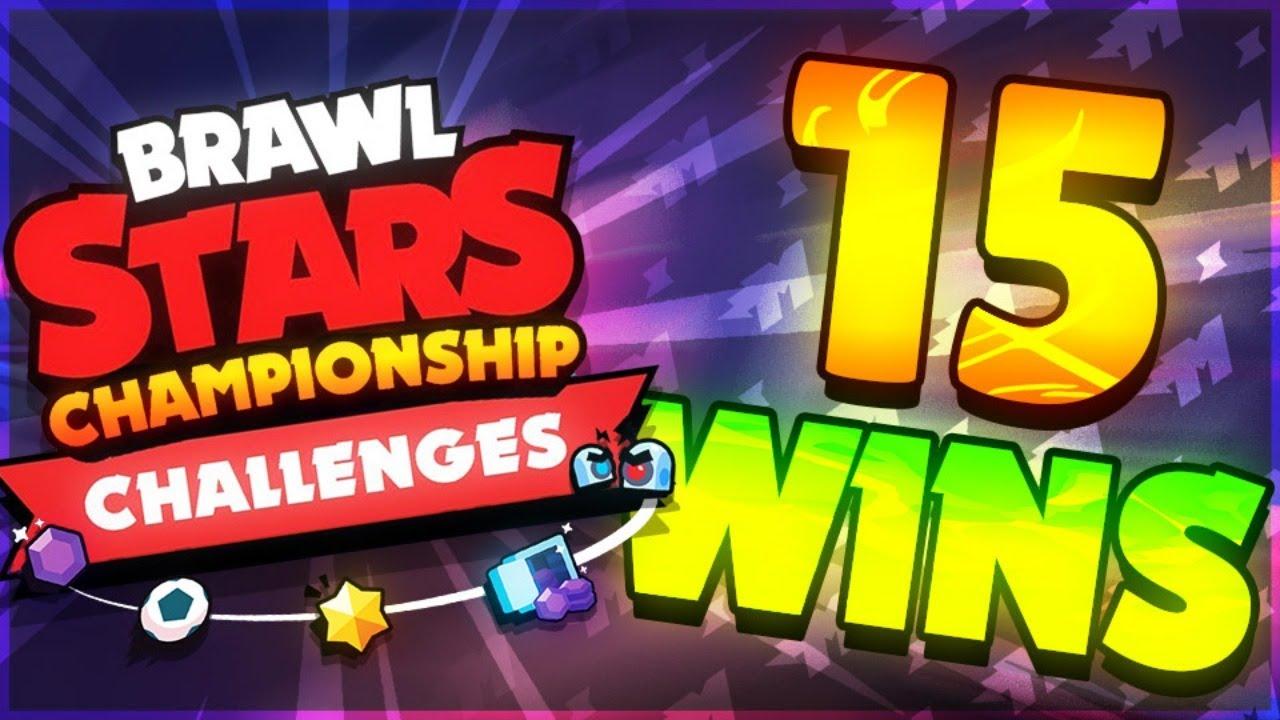 15 Wins Championship Challenge LIVE!