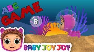 New Baby Joy Joy ABC GAME   FREE!