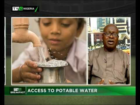 Access to Portable Water