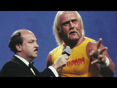 "A special look at ""Mean"" Gene Okerlund's WWE Hall of Fame career"