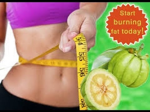 Garcinia Cambogia For Weight Loss And Fat Burning