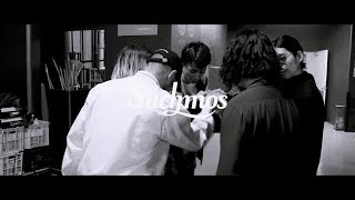 "Suchmos ""MINT"" Live Edition ◎CREDIT Directed by Naoto Amazutsumi / Asahi Takayoshi 横浜スタジアムワンマンライブ『Suchmos THE LIVE』オフィシャルHP2次 ..."