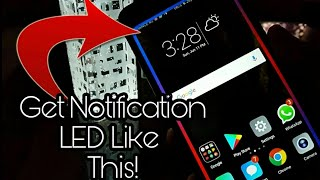 Gambar cover Enable Border Light In Any Android Phone / No Root / Free Download 👇👇