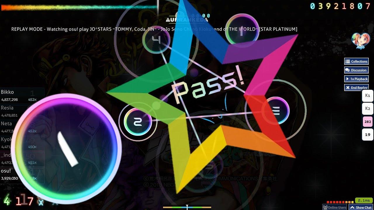 ~Rainbow~ v2 (Prism Elements) osu! Skin Release