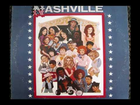 """Karen Black sings """"Rolling Stone"""" from the film """"Nashville"""""""