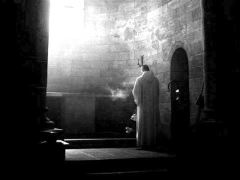 Ecce Nunc Benedicite Dominum - Psalmus CXXXIV