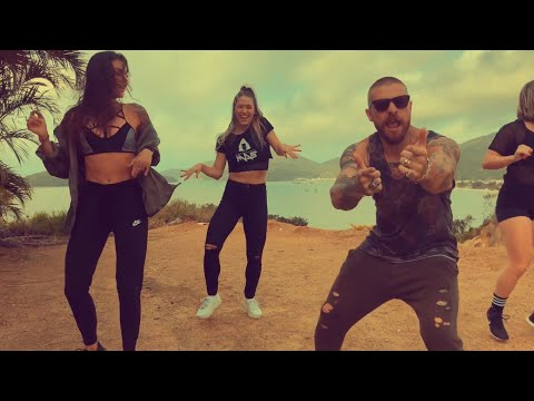 Pa' La Pared - Xriz   Marlon Alves Dance MAs