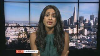 Ruzwana Bashir on the Rotherham child abuse scandal | Channel 4 News