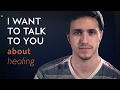 Christian Healing | My Story