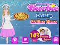 Barbie Cooking Game Play - Cooking Games For Girls