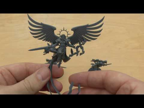 St. Celestine - Review (WH40K)