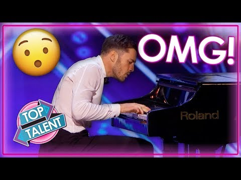 UNBELIEVABLE  PIANO Auditions That SHOCKED Judges! | Top Talent