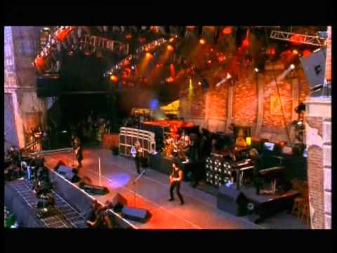 Bon Jovi - Livin' on a Prayer- Live from Wembley Stadium 1995 Mp3