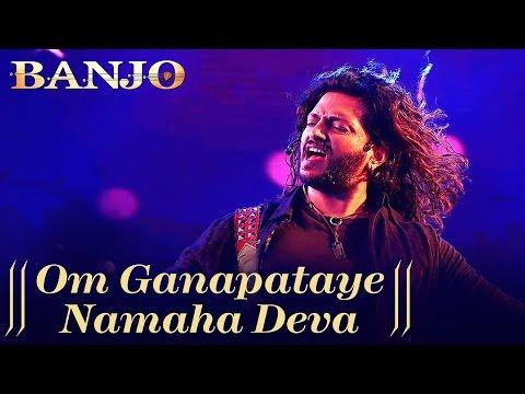 Om Ganapataye Namaha Deva Song | Banjo | Riteish Deshmukh | Vishal Shekhar | Review
