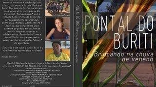 Repeat youtube video Filma PONTAL DO BURITI - brincando na chuva de veneno