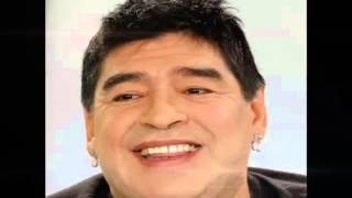 Maradona reaparece com cirurgia plástica veja as fotos