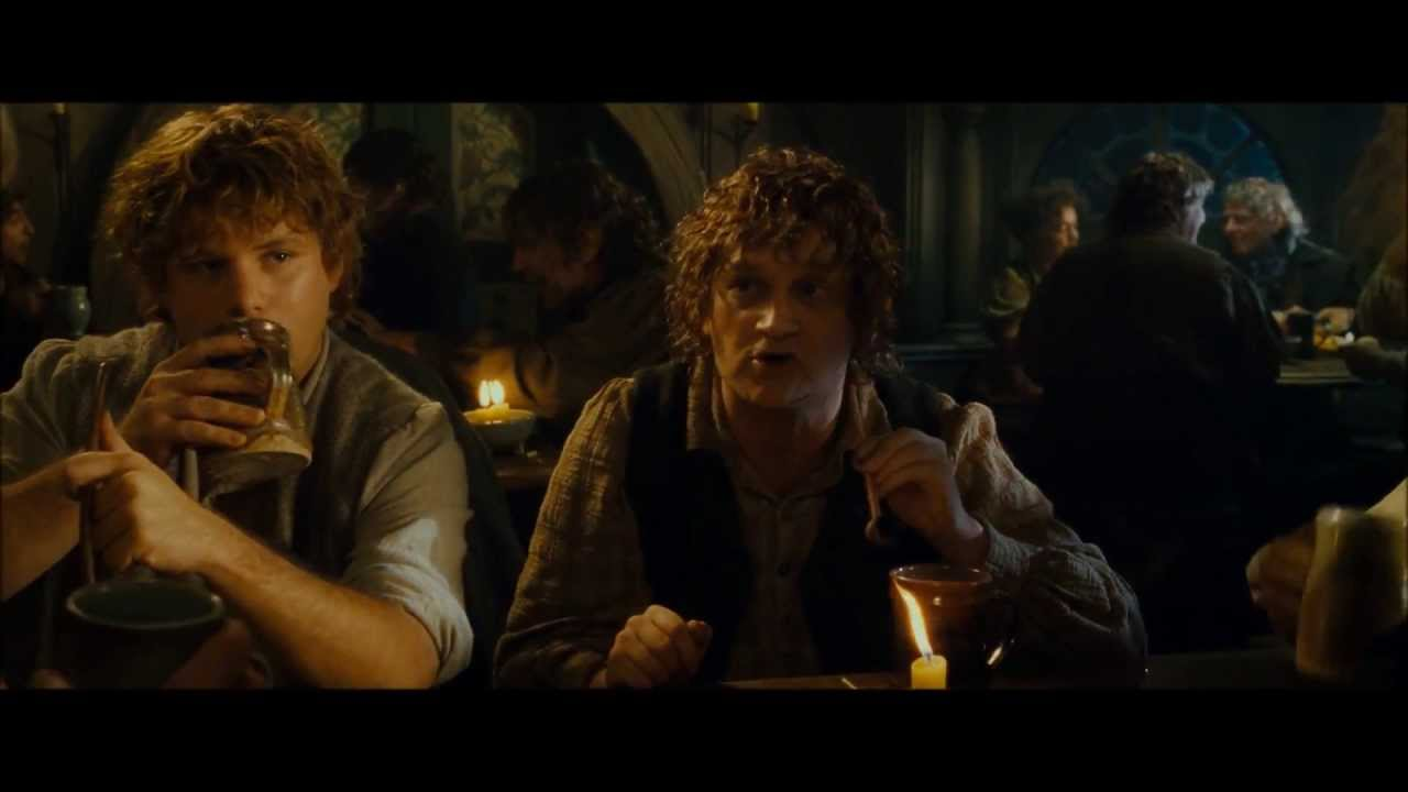 Watch Fellowship Of The Ring Extended Hd