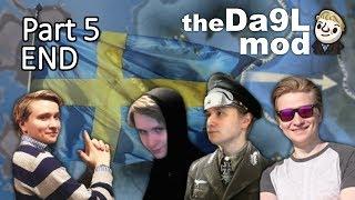 Hearts of Iron 4 - The Da9L Mod!?!? - Part 5 - END