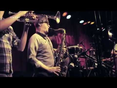 Snarky Puppy   Live at The Stockholm Jazz Festival 2013 HD