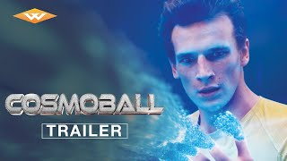 COSMOBALL (2021) Official Trailer | Russian Sci-Fi & Action-Adventure