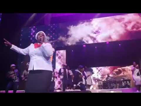 """Joyous Celebration 23 -  Esethu Sings  """"Jesu Wena Ungumhlobo"""""""