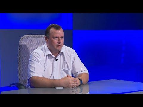 О новых методах лечения туберкулёза в Севастополе рассказал Андрей Вербицкий