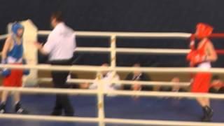 Давид Мартиросян полуфинал чемпионата моск обл  15 03 2014 г
