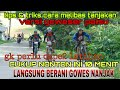 - tips & triks gowes di tanjakan