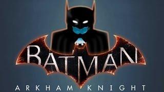 Arkham Knight on ROBLOX!? - Injustice 🅾️🅰️