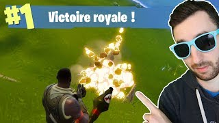 TOP 1 & ROCKET RIDE - BEST OF FORTNITE