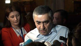 Ադրբեջանը պատերազմ է սկսում, մենք գեներալներ ենք բռնում. Արմեն Ռուստամյան