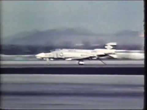 Flight Testing (Crashes)