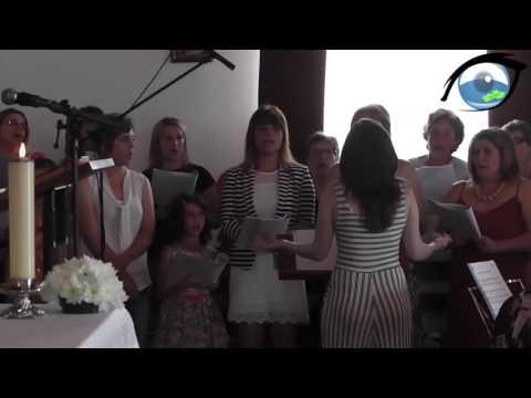 Missa de São Pedro da Lomba Cavaleiro 2016 - Vídeo III