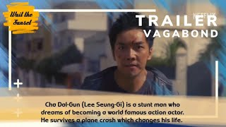 Video [ENG SUB] Trailer Drama Korea Vagabond Tayang 20 September 2019 | Sinopsis Vagabond download MP3, 3GP, MP4, WEBM, AVI, FLV November 2019