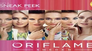Oriflame Catalogue April  2015 India Giordani Best Makeup 4