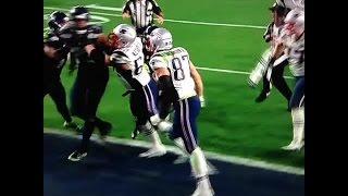 New England Patriots Vs Seattle Sea Hawks Full Game | Super Bowl 2015