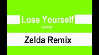 Eminem Zelda Remix (Lose Yourself)