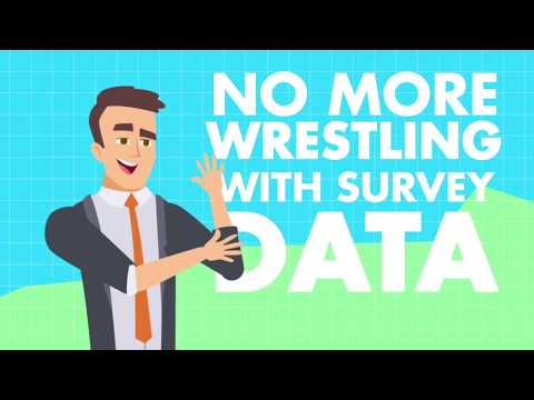 Visualize Survey Data with Ease with VizualSurvey