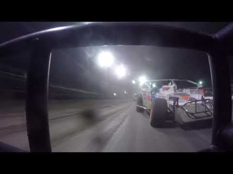 Dillon Steuer Volusia Speedway Park Big Block Modified Experience