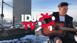 Mr DOO- DO STO | ACOUSTIC VERSION | 13.02.2018 | IDJTV