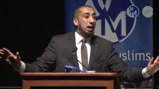 "Nouman Ali Khan | ""Between the Lines"" 