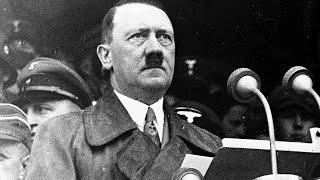 Вторая Мировая Война день за днем 90 серия (Лидеры: Гитлер)