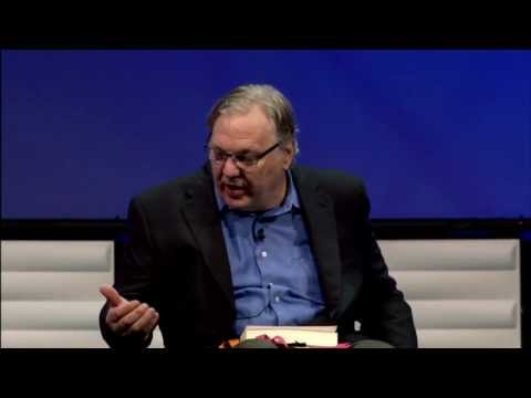 Mayo Clinic Transform 2013 Symposium, Opening with John Hockenberry